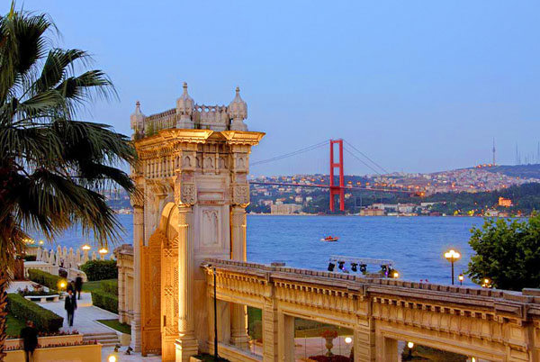Istanbul-5 أيام The Elysium Istanbul